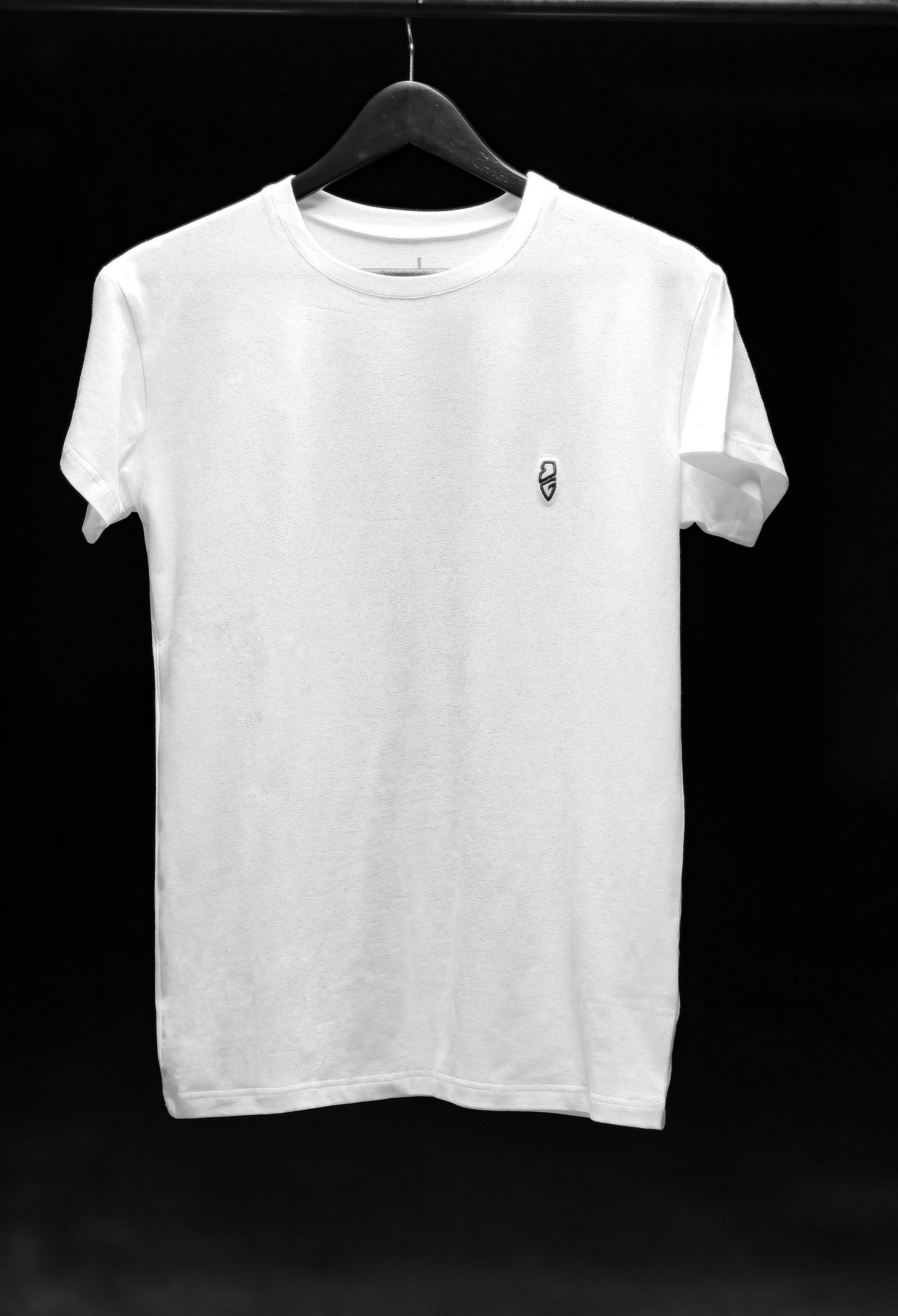 Bílé tričko GnBnine Stinger